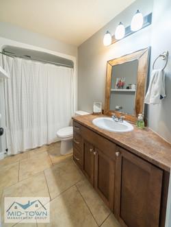 4 pc Bath