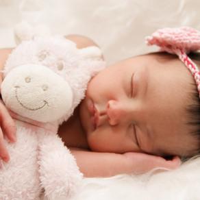 Promoting a Healthy Sleep Schedule for Children