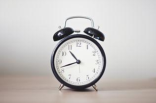 Wake up, Wake up, Wake up!!!