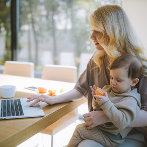 How to Survive Remote Work as a Busy Parent