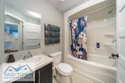4 pc Bathroom