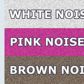 """How To Pick Your Favorite """"White Noise"""""""