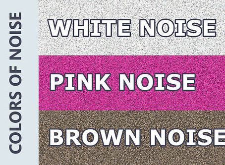 "How To Pick Your Favorite ""White Noise"""