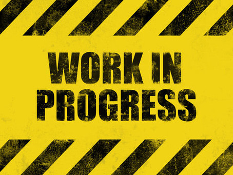 Coming Soon: Baureifmachung inkl. Herstellung Lärmschutzwall/ Landschaftsbauwerk