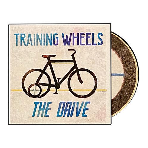 """Training Wheels"" EP"