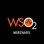 WSO2 Webinars