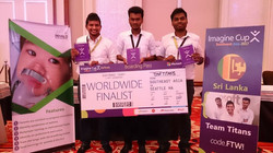 Imagine Cup South East Asia Finals