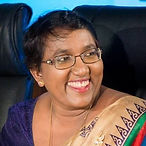 Ms. Vishaka Nanayakkara - Profile Picture