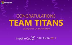 Imagine Cup National Finals 2017