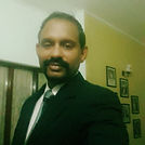 Chandimal Wickramaratne - Profile Picture