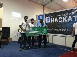 IESL-YMS Hackathon 2015