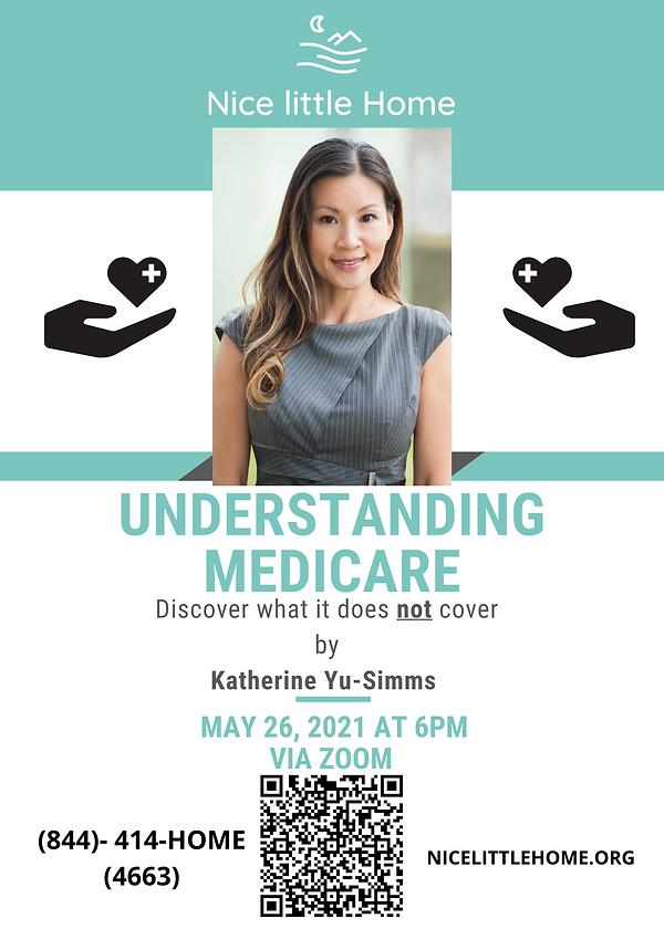 Understanding Medicare by Katherine Yu.p