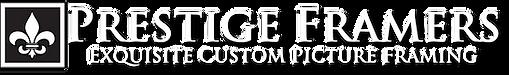 Prestige Custom Framing in Midtown Miami, Wynwood and the Fashion District