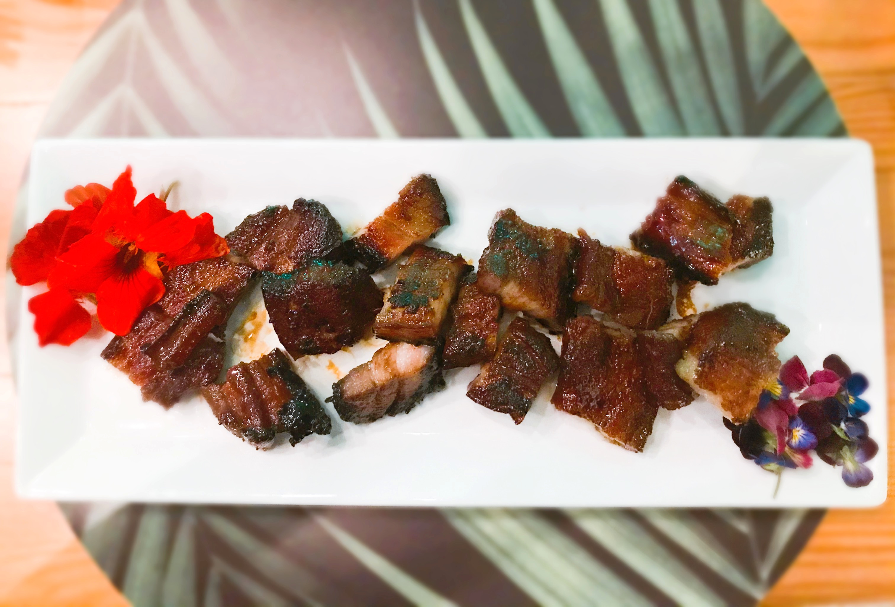 Sticky Porkbelly