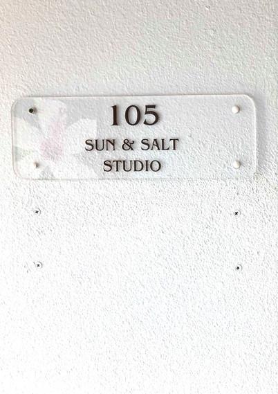 Sun & Salt Studio