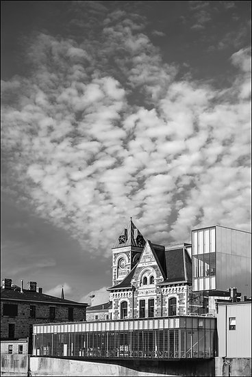 Altocumulus X Old Post Office