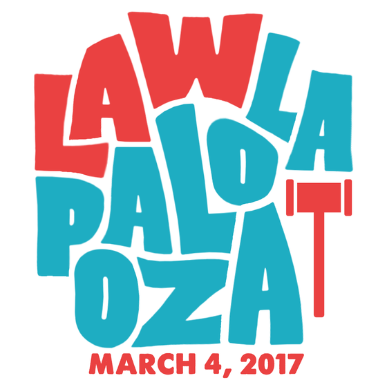 LAWLAPALOOZA AT COLUMBIA UNIVERSITY