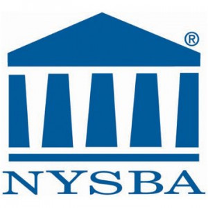 Discussion of Proposed Revisions to NY LLC Law at NYSBA Annual Meeting