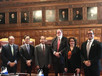 Meredith Presents at New York Court of Appeals Diversity Day