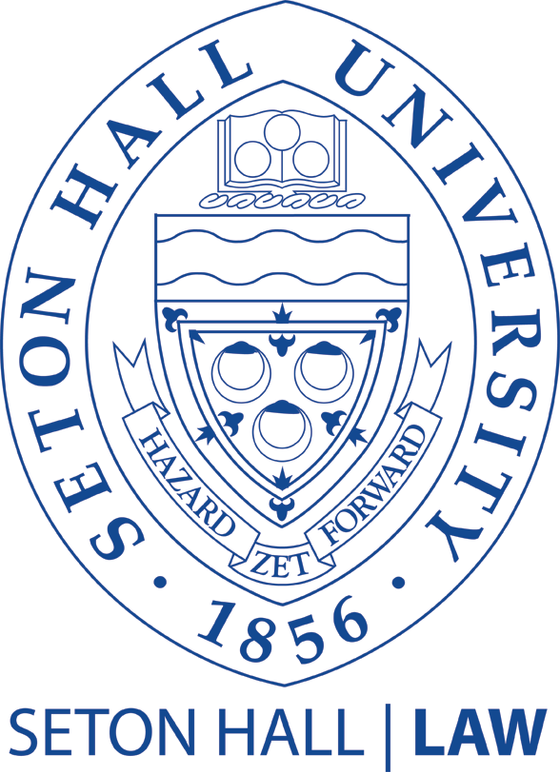 MEREDITH PARTICIPATES IN ETHICS PANEL AT SETON HALL LAW SCHOOL
