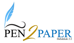 Pen-2-Paper-Logo