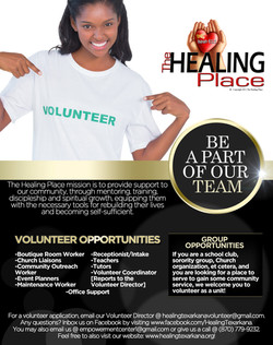 VolunteerOps