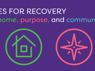 September, National Recovery Month: Taking A Different Path