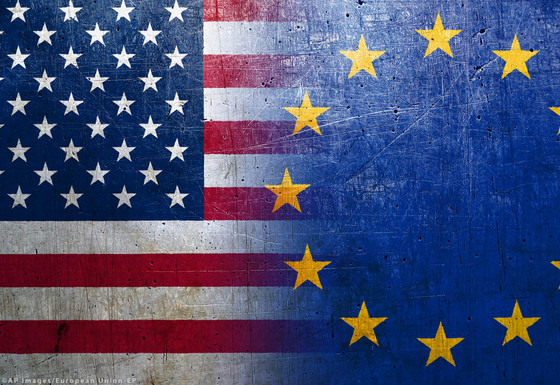 Despite Tajani's Visit, US-EU Relationship Is Still Not Solid Enough