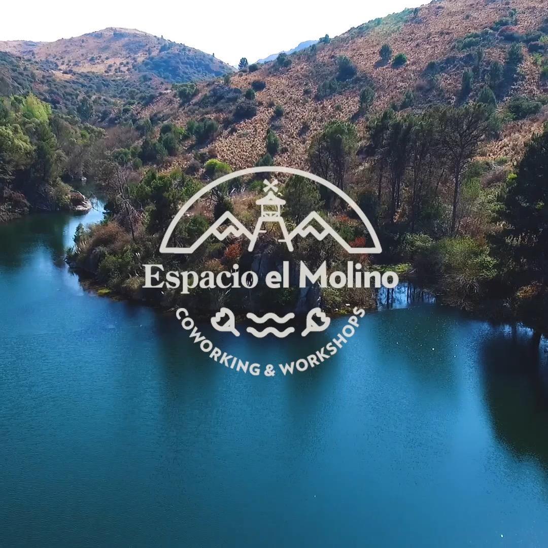 Ríos, montañas, bosques y pájaros son nuestra inspiración diaria en #ElMolino, en las Sierras Chicas de Córdoba ⛰️ molinocoworking@gmail.com fb.me/molinocoworking IG: @molino_coworking  #VillaGiardino #Cordoba #SierrasDeCordoba #Naturaleza #Colaborac