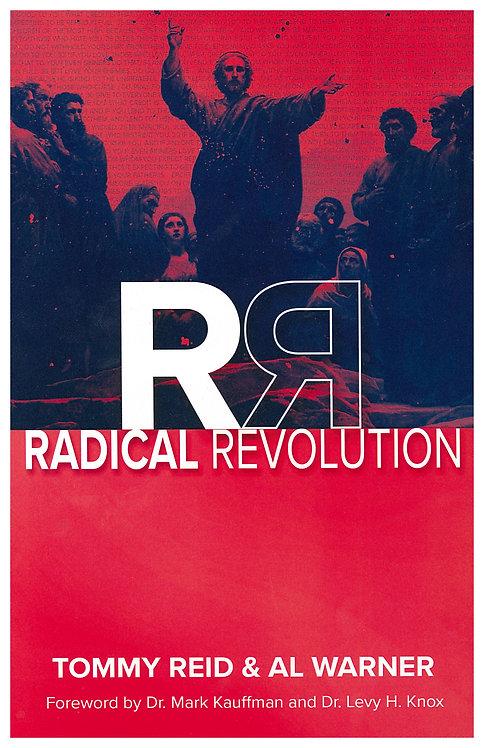 Radical Revolution