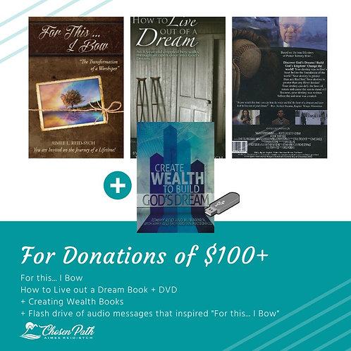 Donation Bundle