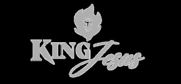 King Jesus - logo - square - gray-01.png