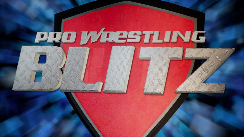 Pro Wrestling Blitz