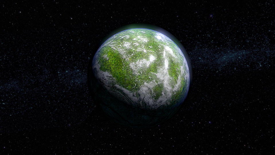Lush Planet