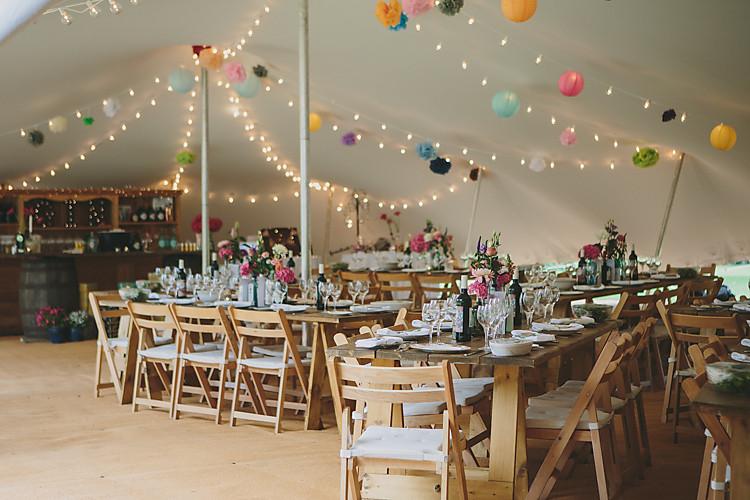 Bar and Banquet