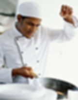 Private Chef for London and Internatonal Bespoke Homes and Families