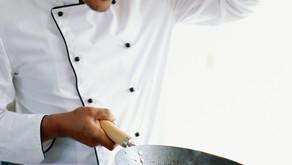 Повар итальянской кухни (горячий цех)