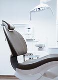 歯科医の椅子