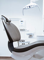 Chaise de dentiste