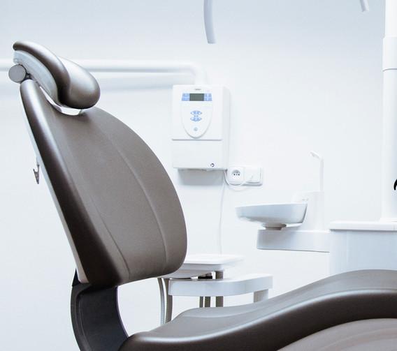 silla del dentista