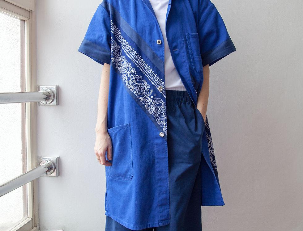 Workwear Shirtdress