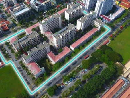 Why the hype around properties with en-bloc potential?