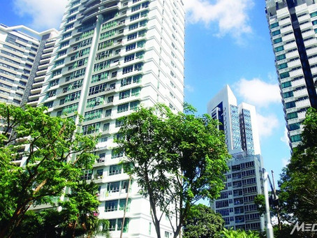 Property prices lower, 'but still out of reach': Survey