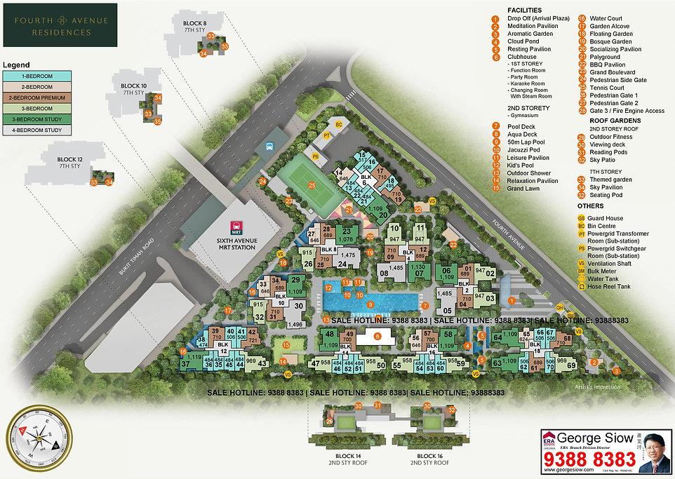 1 Jan  Fourth Avenue Site Plan-page-001.