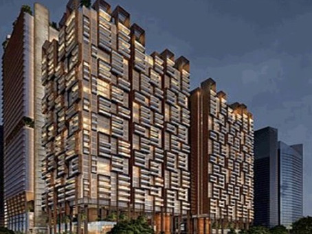 Marina One Residences to be launched next weekend