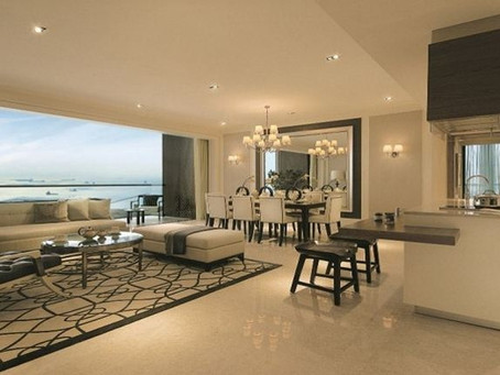 Marina One Residences attracts strong interest