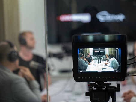 Film & Television Agency launch Australia's first 4K UHD Video Podcast and Broadcast Studio