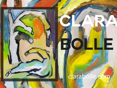 Clara Bolle: Artist of the Week