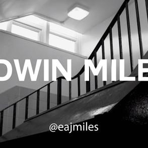 Edwin Miles: Looking to the Future artist spotlight