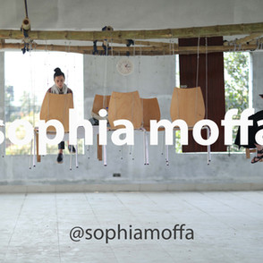 sophia moffa: Artist of the Week